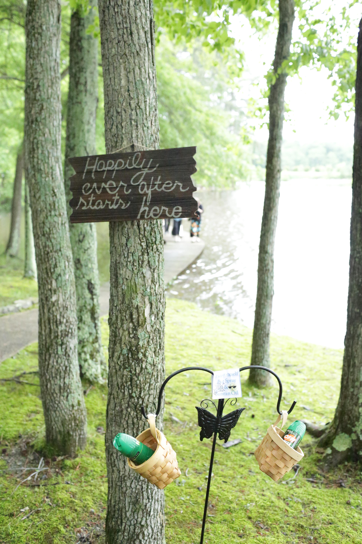 Midlothian Virginia Lake Wedding (1 of 1)-51