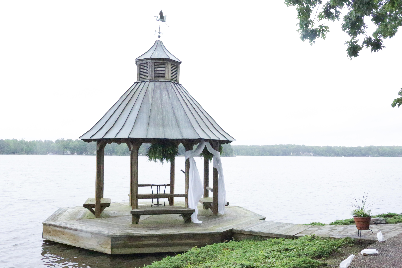 Midlothian Virginia Lake Wedding (1 of 1)-52