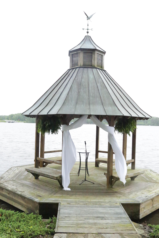 Midlothian Virginia Lake Wedding (1 of 1)-53