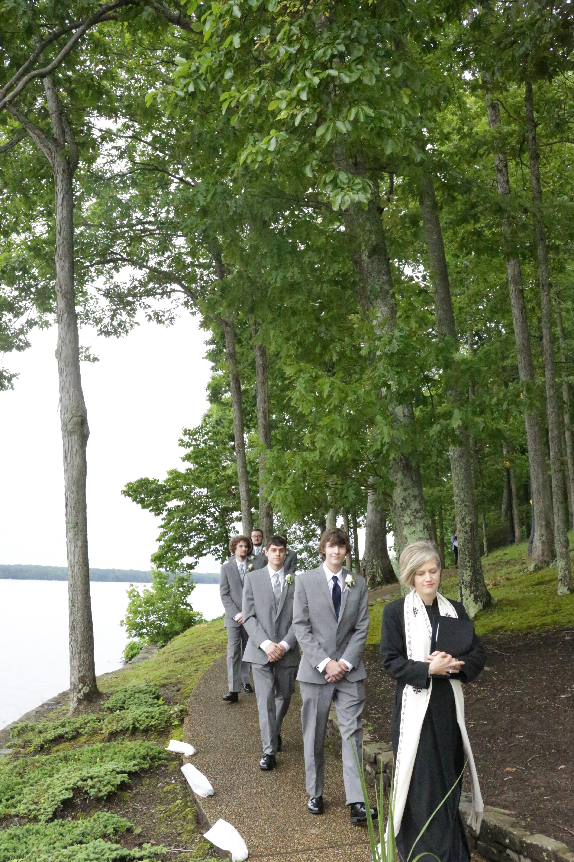 Midlothian Virginia Lake Wedding (1 of 1)-54