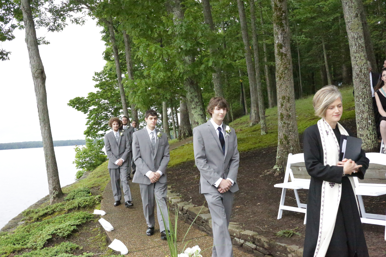 Midlothian Virginia Lake Wedding (1 of 1)-55