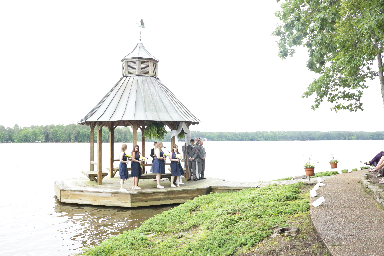 Midlothian Virginia Lake Wedding (1 of 1)-56