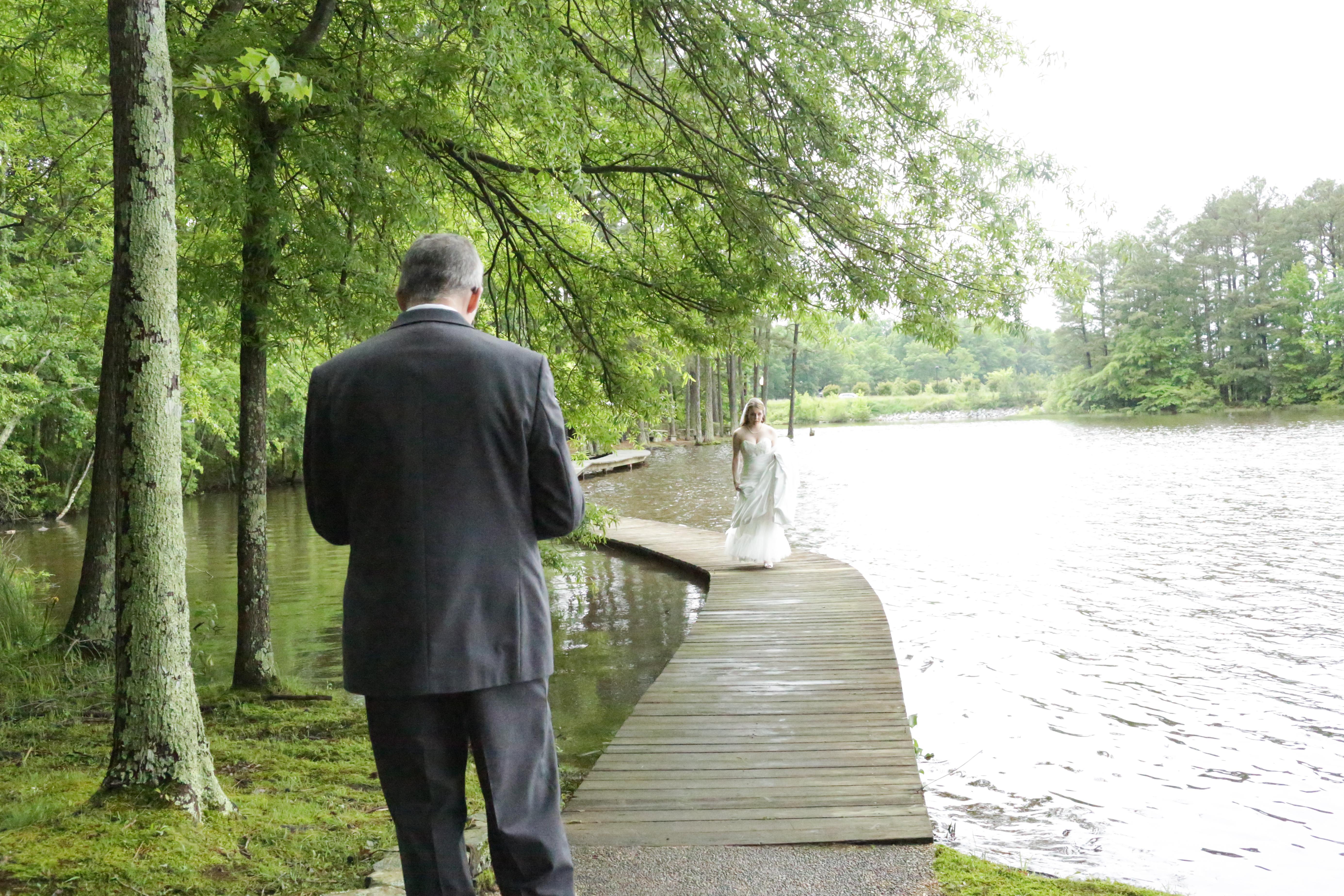 Midlothian Virginia Lake Wedding (1 of 1)-57