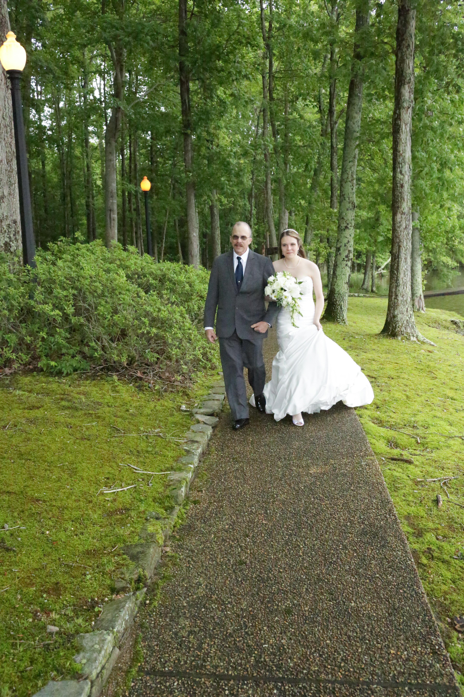 Midlothian Virginia Lake Wedding (1 of 1)-59