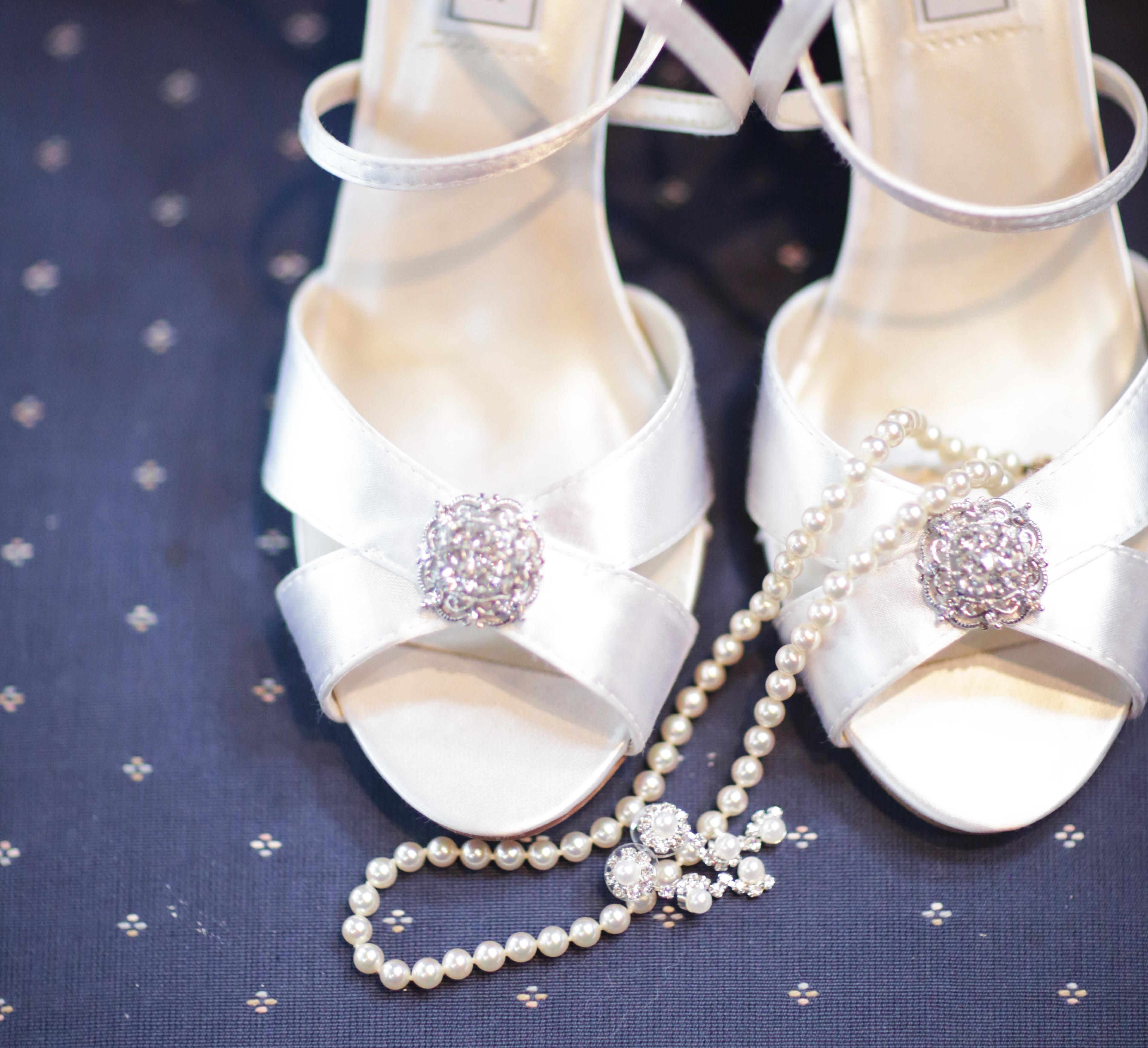 Midlothian Virginia Lake Wedding (1 of 1)-6