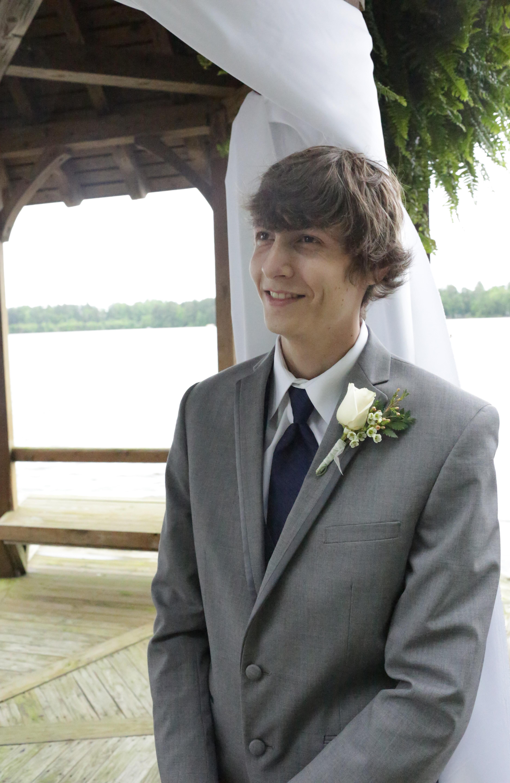 Midlothian Virginia Lake Wedding (1 of 1)-60