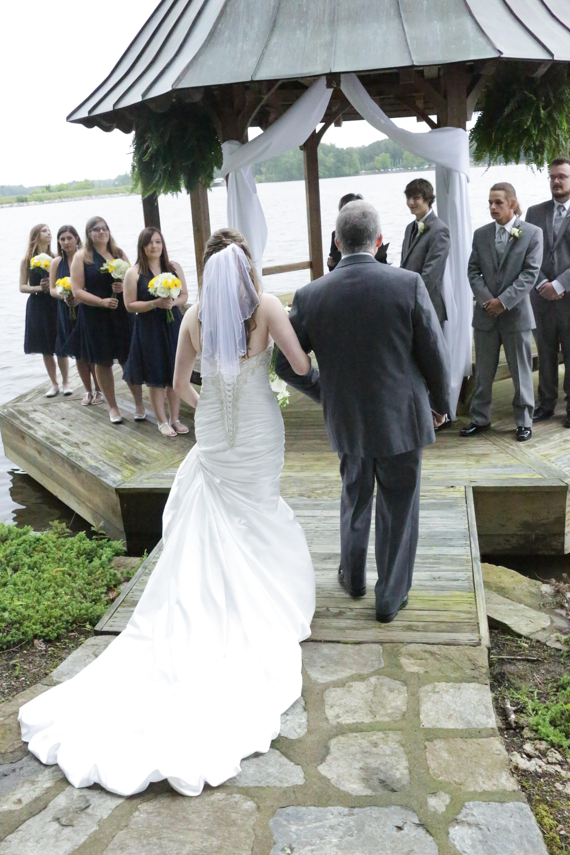 Midlothian Virginia Lake Wedding (1 of 1)-61
