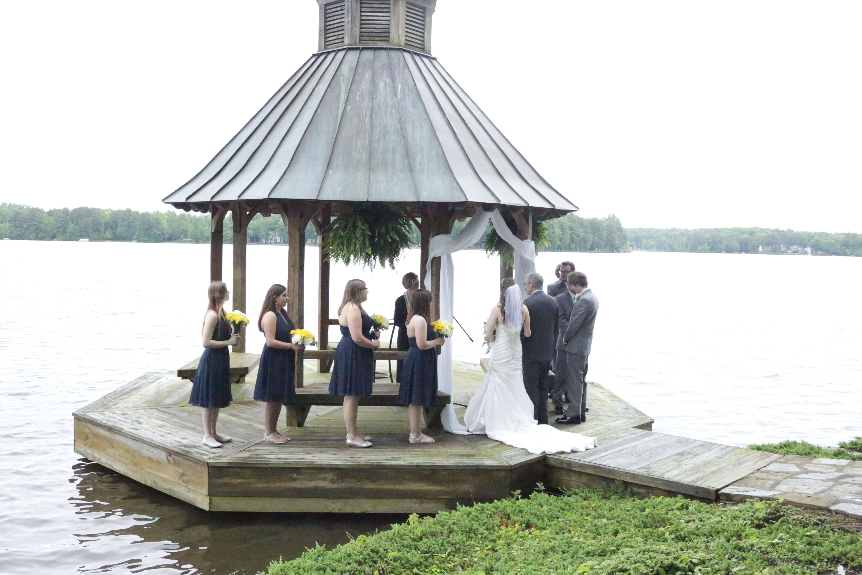 Midlothian Virginia Lake Wedding (1 of 1)-62