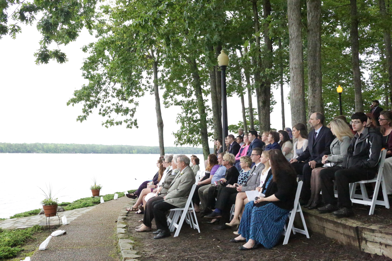 Midlothian Virginia Lake Wedding (1 of 1)-65