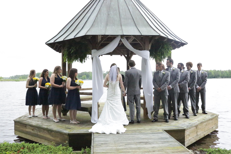 Midlothian Virginia Lake Wedding (1 of 1)-66