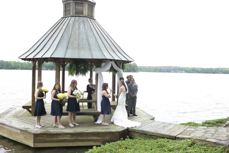 Midlothian Virginia Lake Wedding (1 of 1)-67