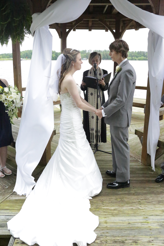 Midlothian Virginia Lake Wedding (1 of 1)-69