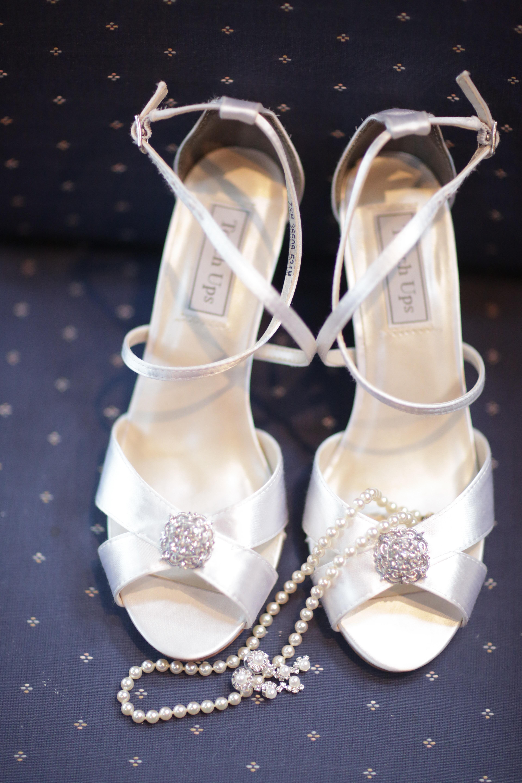 Midlothian Virginia Lake Wedding (1 of 1)-7