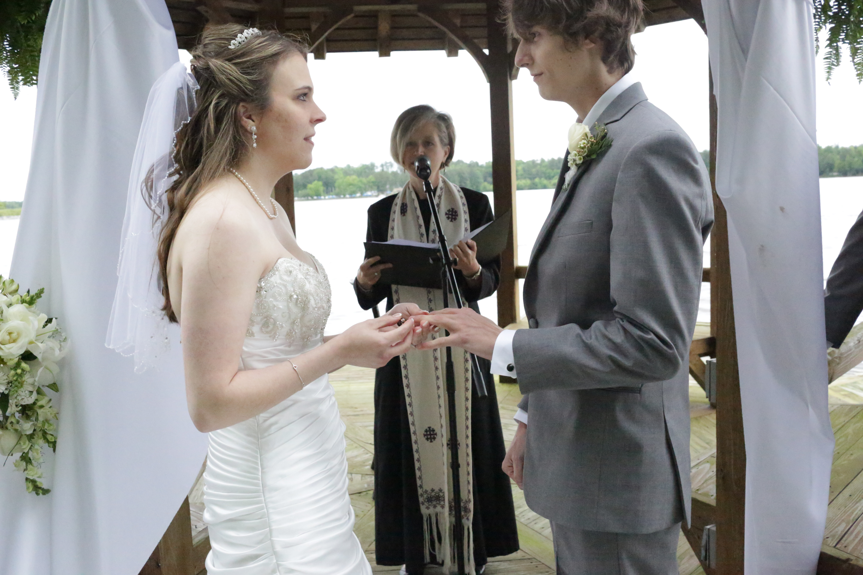 Midlothian Virginia Lake Wedding (1 of 1)-70