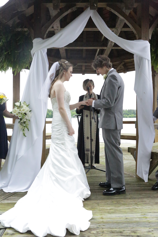 Midlothian Virginia Lake Wedding (1 of 1)-71