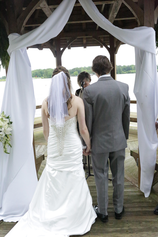 Midlothian Virginia Lake Wedding (1 of 1)-72