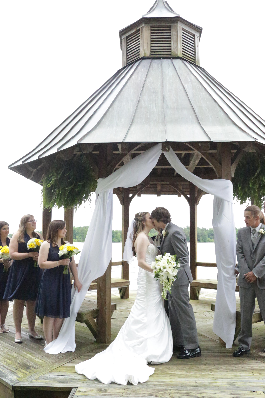 Midlothian Virginia Lake Wedding (1 of 1)-74