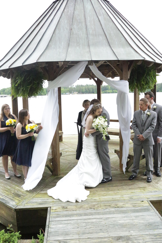 Midlothian Virginia Lake Wedding (1 of 1)-75