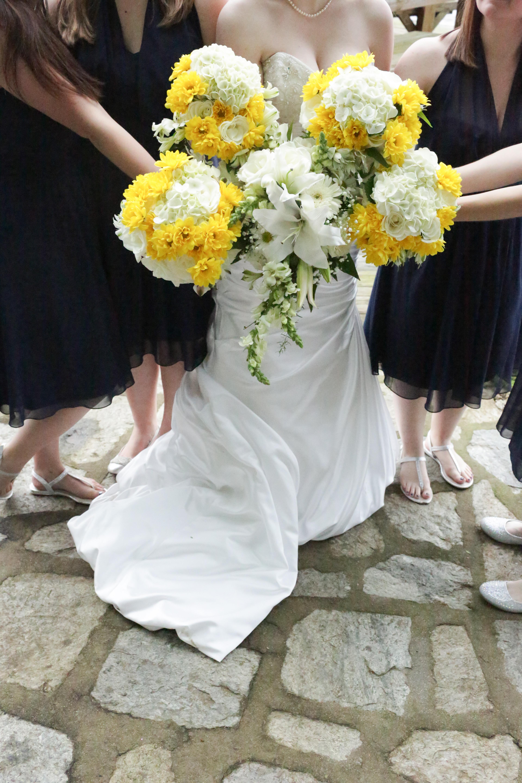 Midlothian Virginia Lake Wedding (1 of 1)-85
