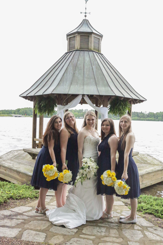 Midlothian Virginia Lake Wedding (1 of 1)-86
