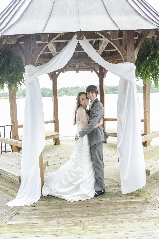 Midlothian Virginia Lake Wedding (1 of 1)-87