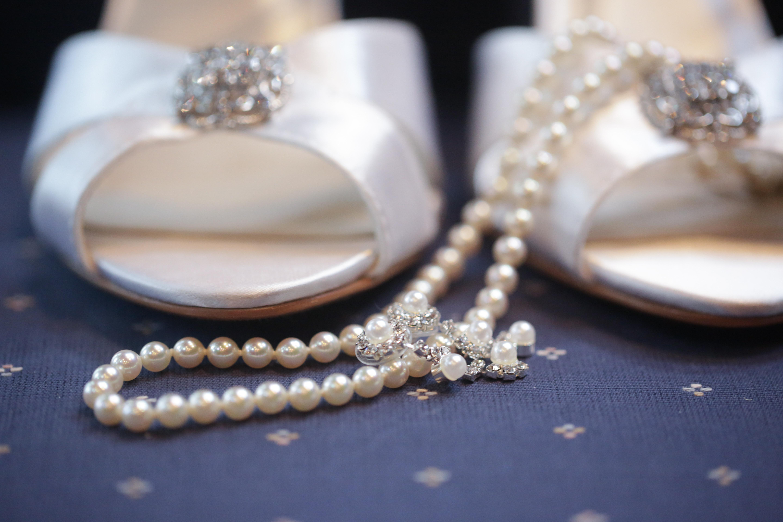 Midlothian Virginia Lake Wedding (1 of 1)-9