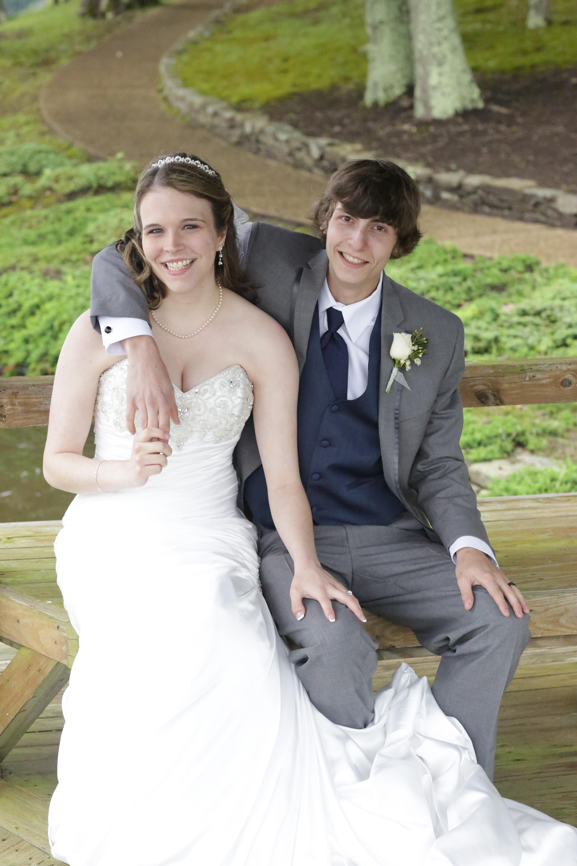 Midlothian Virginia Lake Wedding (1 of 1)-91