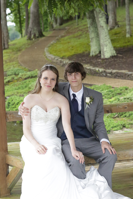 Midlothian Virginia Lake Wedding (1 of 1)-92