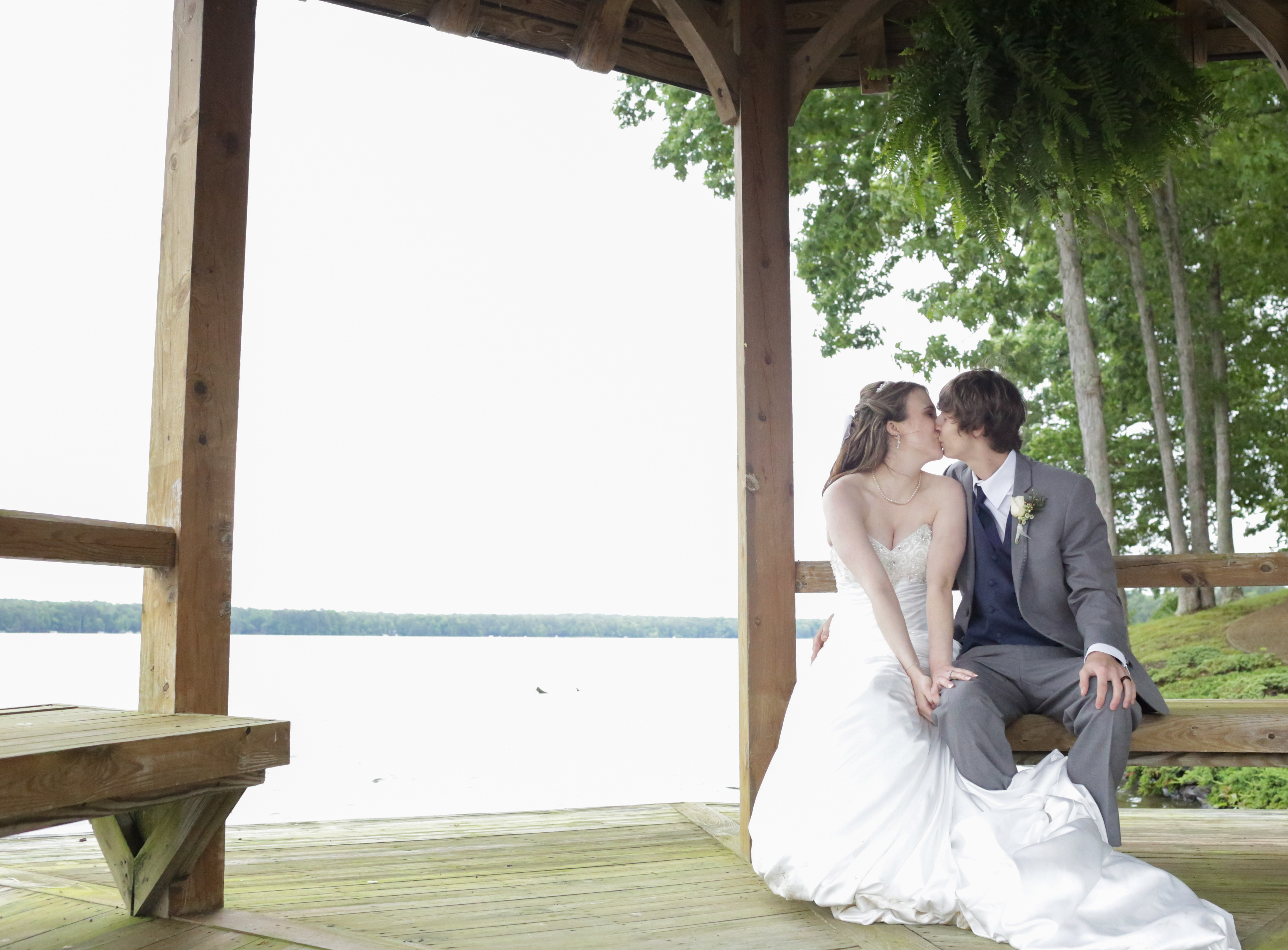 Midlothian Virginia Lake Wedding (1 of 1)-94