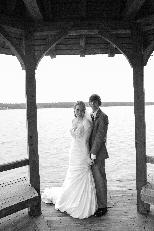 Midlothian Virginia Lake Wedding (1 of 1)-96