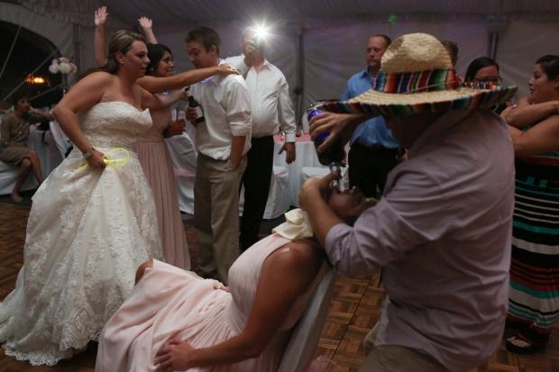 Deep Creek Lake Wedding Heather Michelle Photography (1 of 1)-165