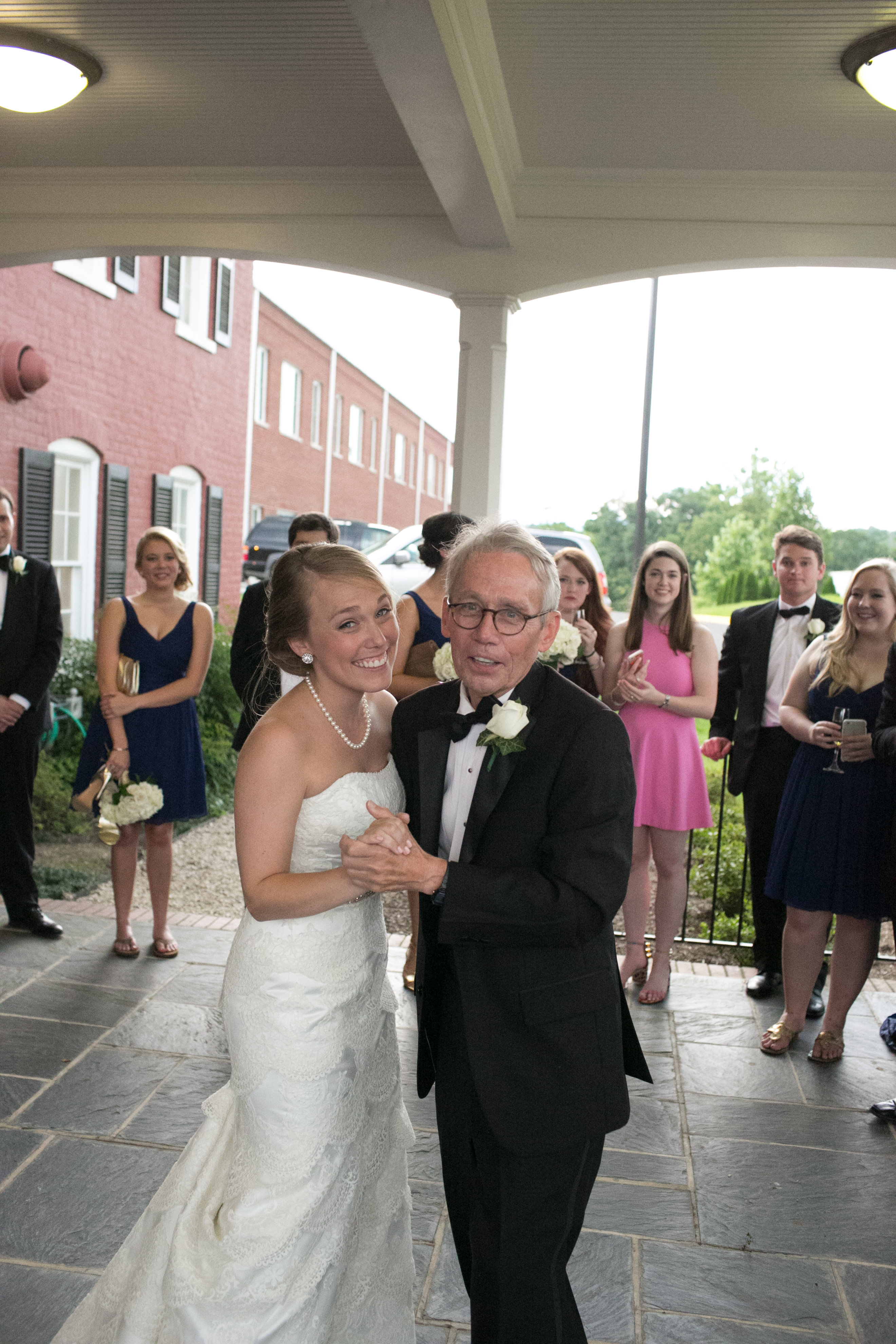 lexington virginia wedding navy and sparkles (1 of 1)-102