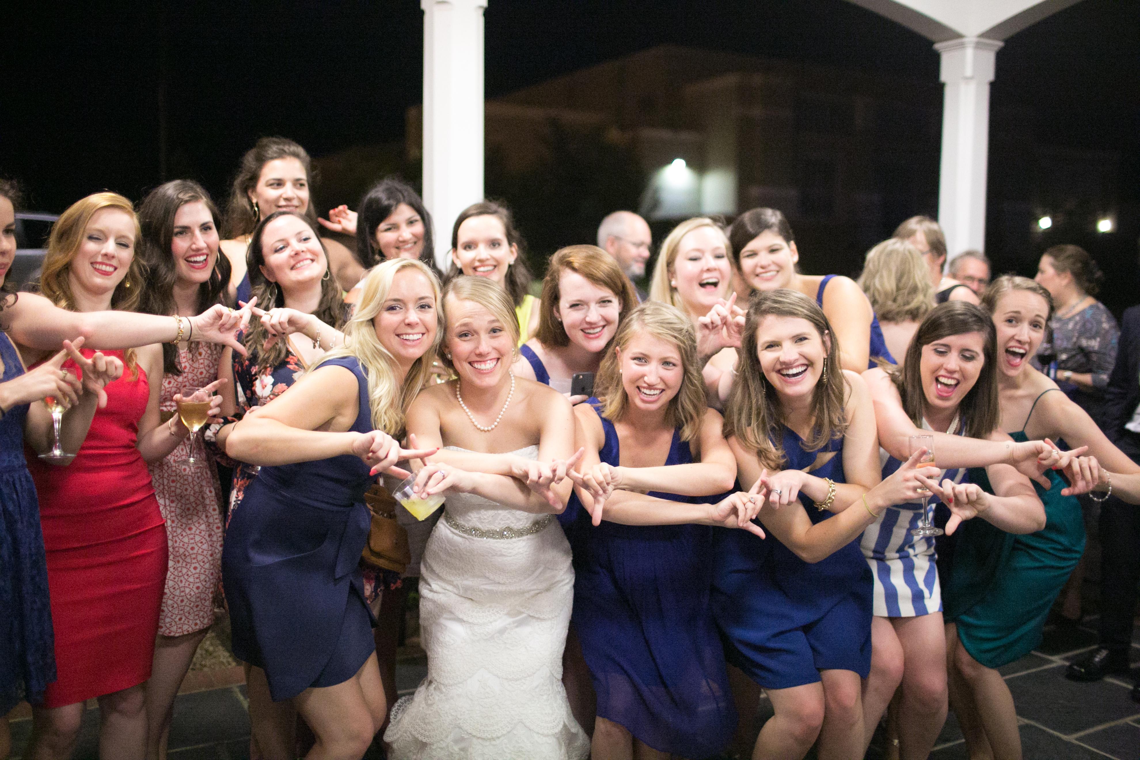 lexington virginia wedding navy and sparkles (1 of 1)-141