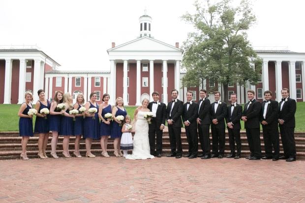 lexington virginia wedding navy and sparkles (1 of 1)-77