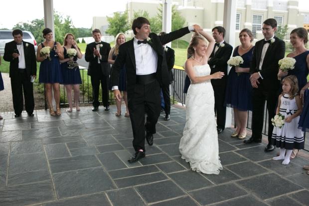 lexington virginia wedding navy and sparkles (1 of 1)-96