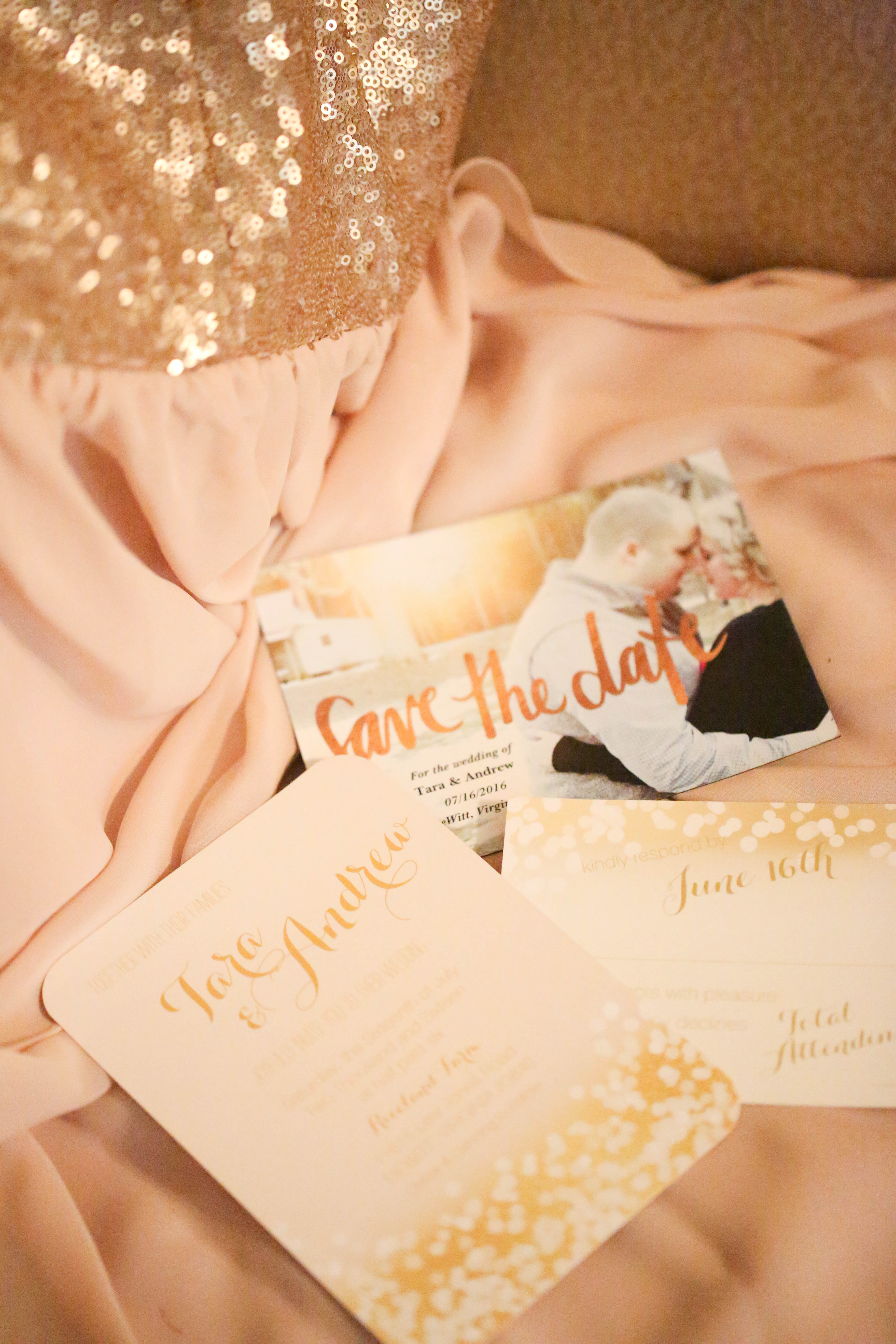 virginia wedding country pink southern belle (1 of 1)-11