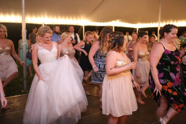 virginia wedding country pink southern belle (1 of 1)-16