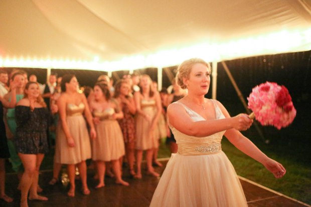 virginia wedding country pink southern belle (1 of 1)-25