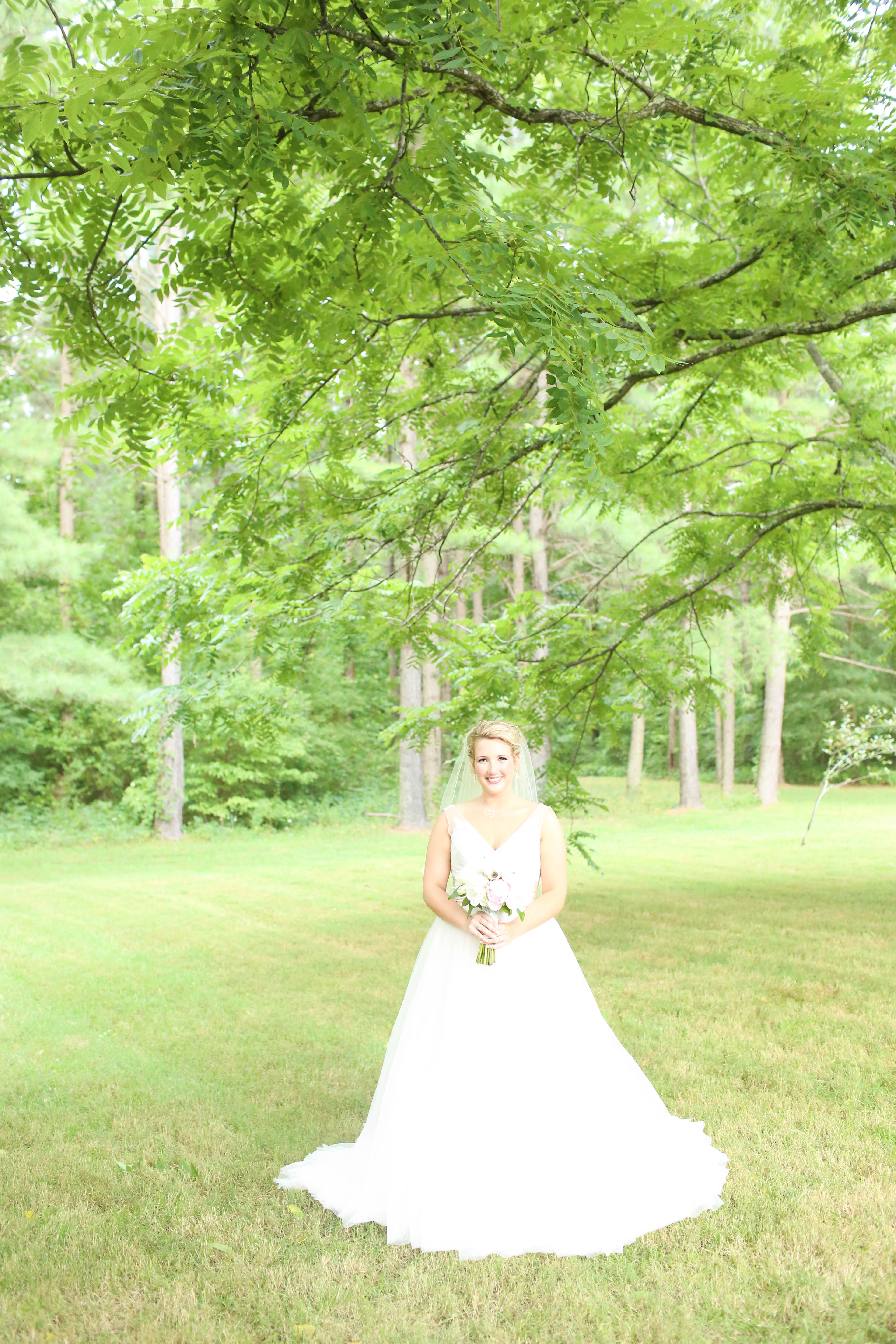 virginia wedding country pink southern belle (1 of 1)-54