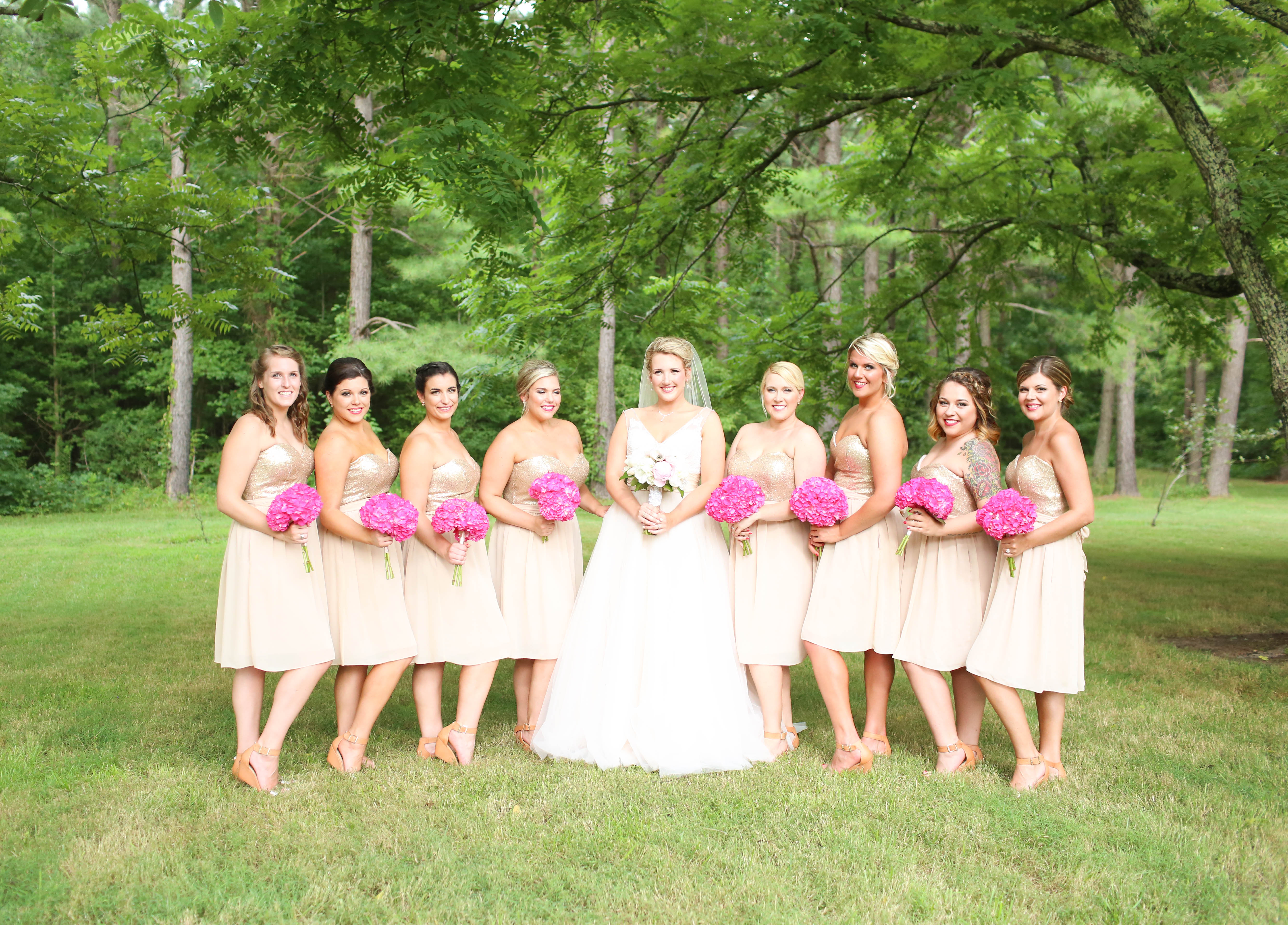 virginia wedding country pink southern belle (1 of 1)-59