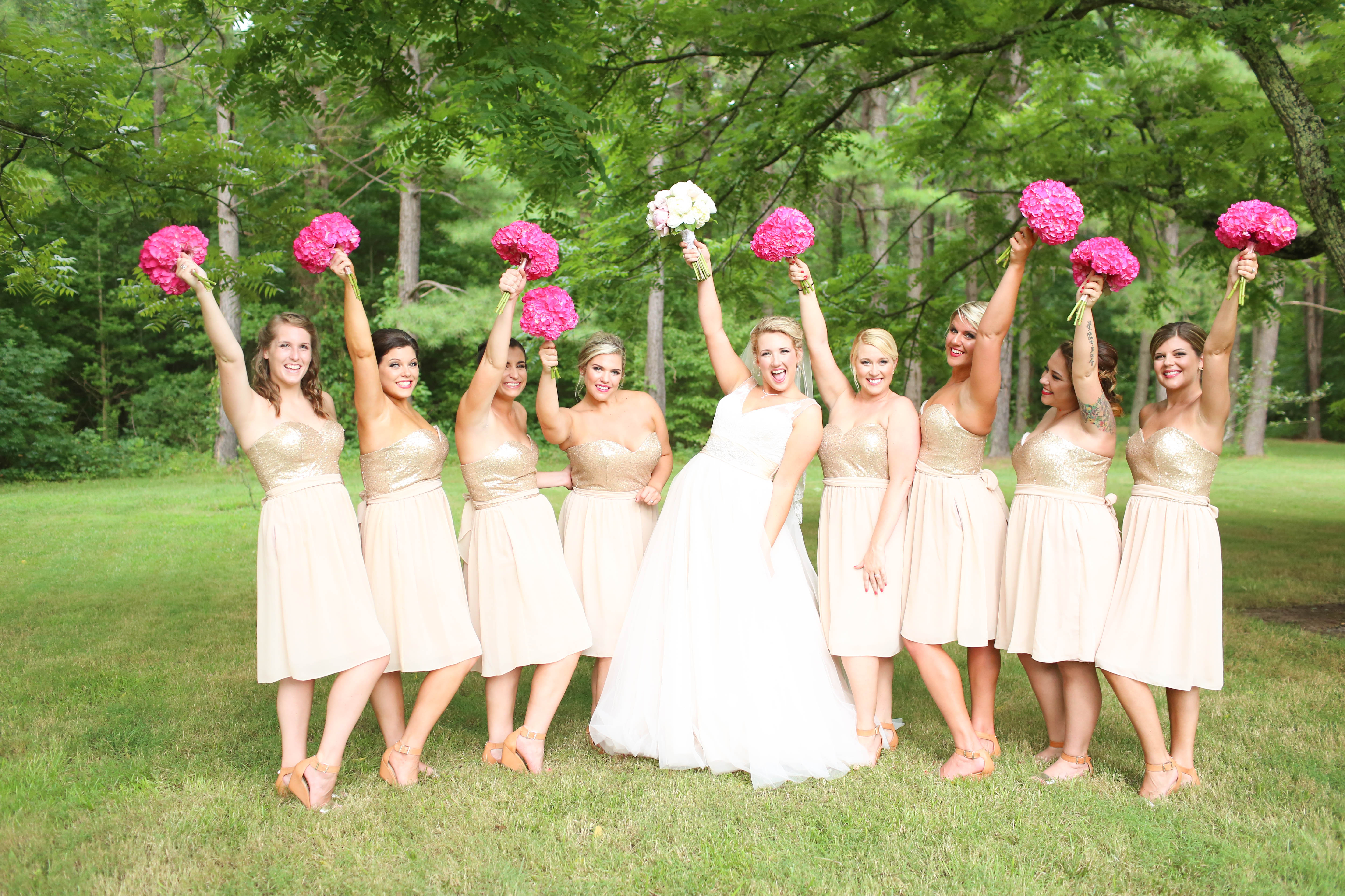 virginia wedding country pink southern belle (1 of 1)-60