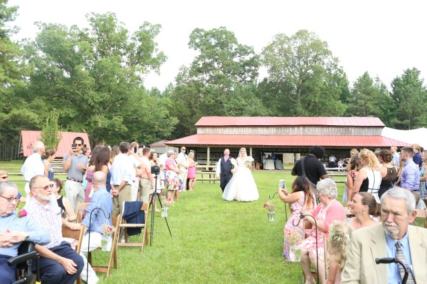 virginia wedding country pink southern belle (1 of 1)-78