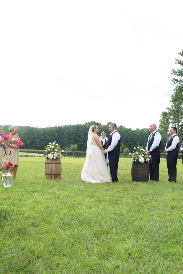 virginia wedding country pink southern belle (1 of 1)-82