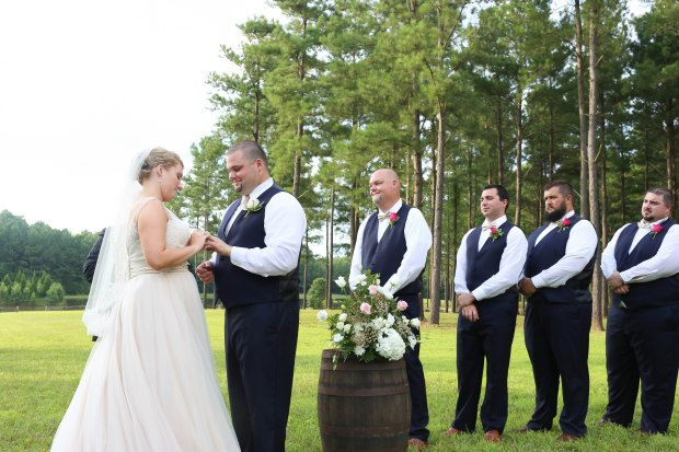 virginia wedding country pink southern belle (1 of 1)-84